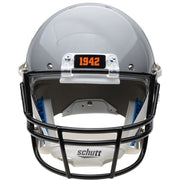 Oregon State Beavers Gray 1942 Schutt XP Replica Football Helmet