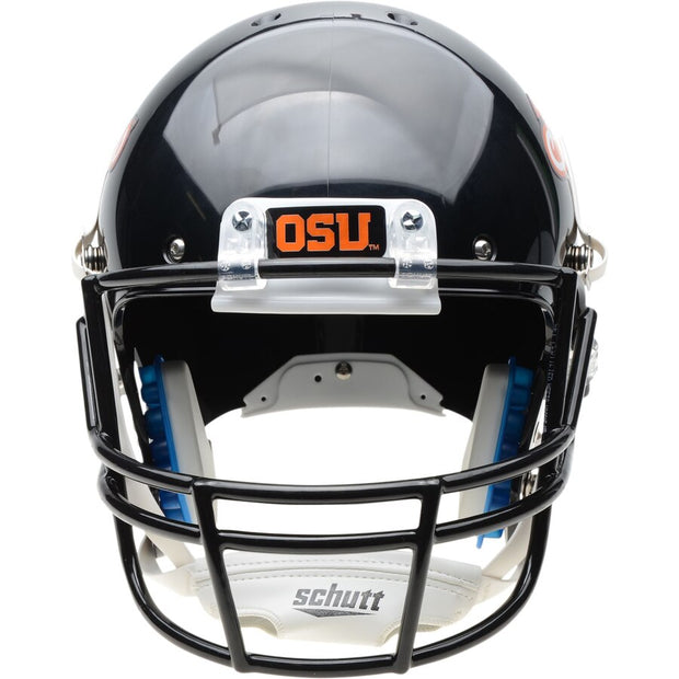 Oregon State Beavers Script Decal Schutt XP Replica Football Helmet