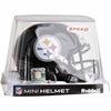 Pittsburgh Steelers Riddell Speed Mini Football Helmet