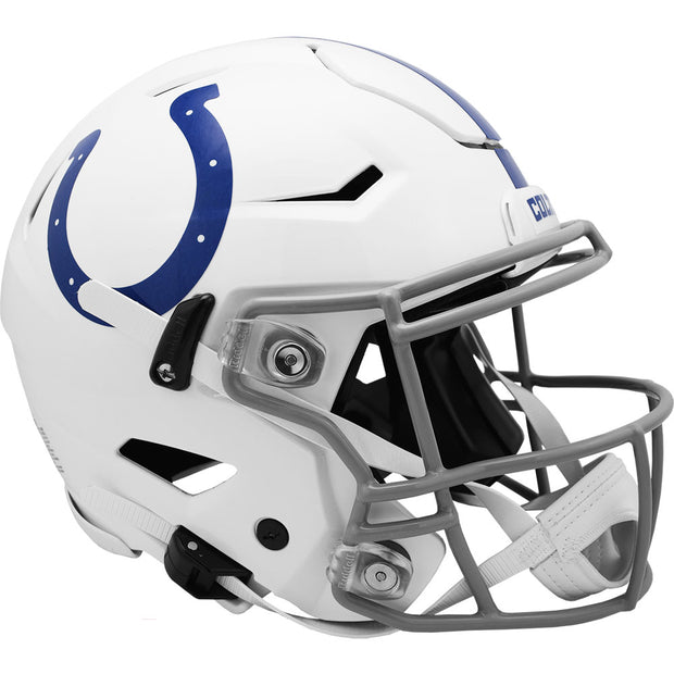 Indianapolis Colts 2020 SpeedFlex Authentic Football Helmet