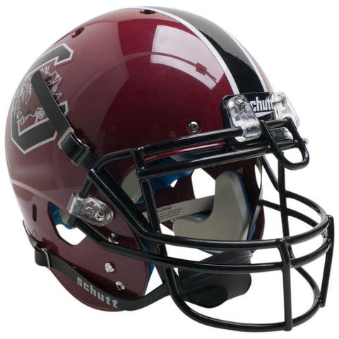 South Carolina Gamecocks Maroon Schutt XP Authentic Football Helmet
