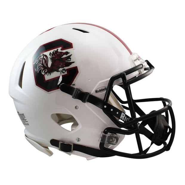 South Carolina Gamecocks Riddell Speed Authentic Football Helmet
