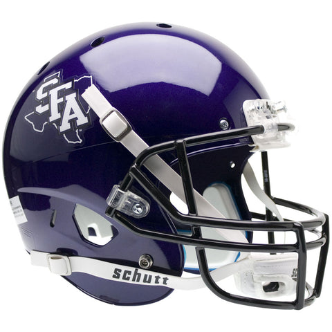 Stephen F Austin Lumberjacks Schutt XP Replica Football Helmet