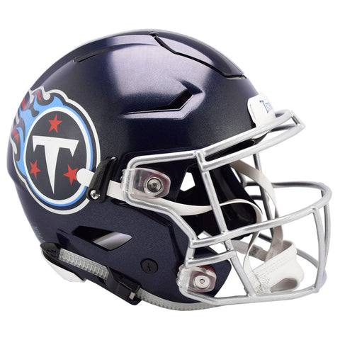 Tennessee Titans SpeedFlex Authentic Football Helmet