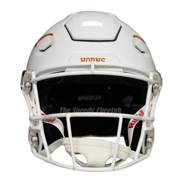 Texas Longhorns Riddell SpeedFlex Authentic Football Helmet