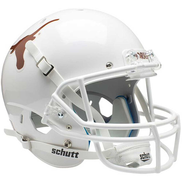 Texas Longhorns Schutt XP Replica Football Helmet