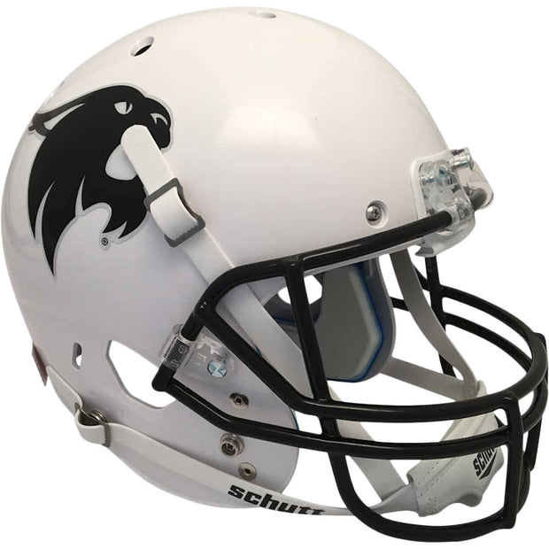 Texas State Bobcats Black Bobcat Schutt XP Replica Football Helmet