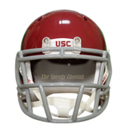 USC Trojans Riddell Speed Mini Football Helmet