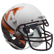 Virginia Tech Hokies 2015 Schutt XP Authentic Football Helmet