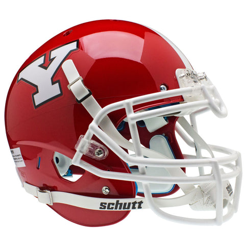 Youngstown State Penguins Schutt XP Authentic Football Helmet