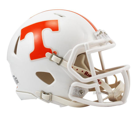 Tennessee Volunteers Riddell Speed Mini Football Helmet
