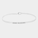 """Angel Blessing"" Bracelet"
