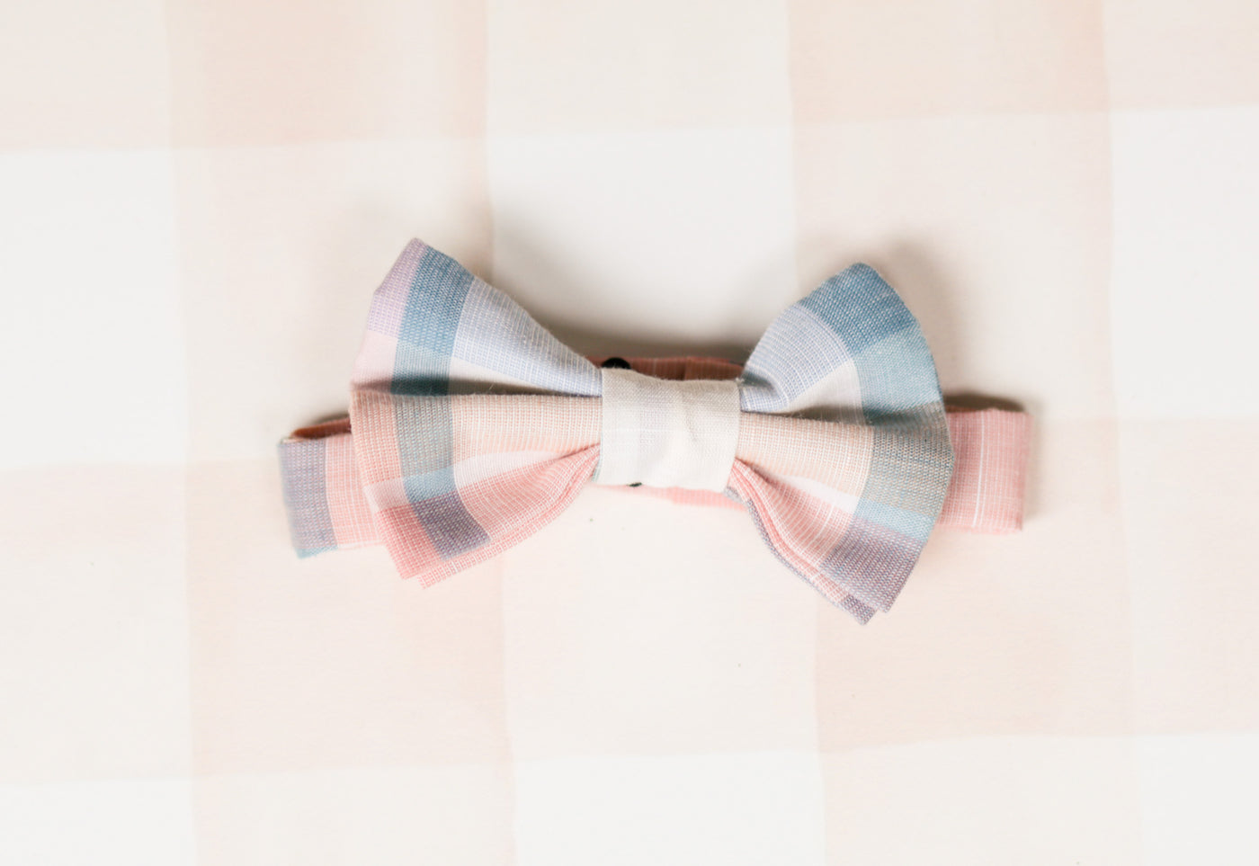 Children's Adjustable Bow Tie