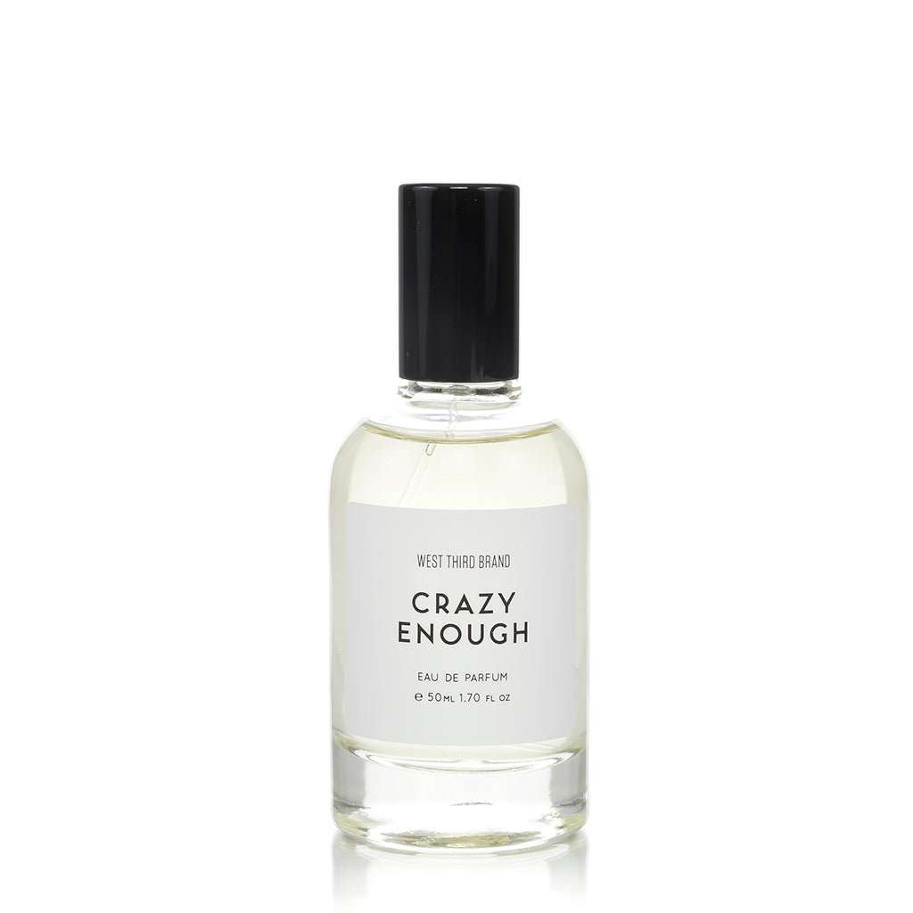 Eau de Parfum | Crazy Enough 50 ml