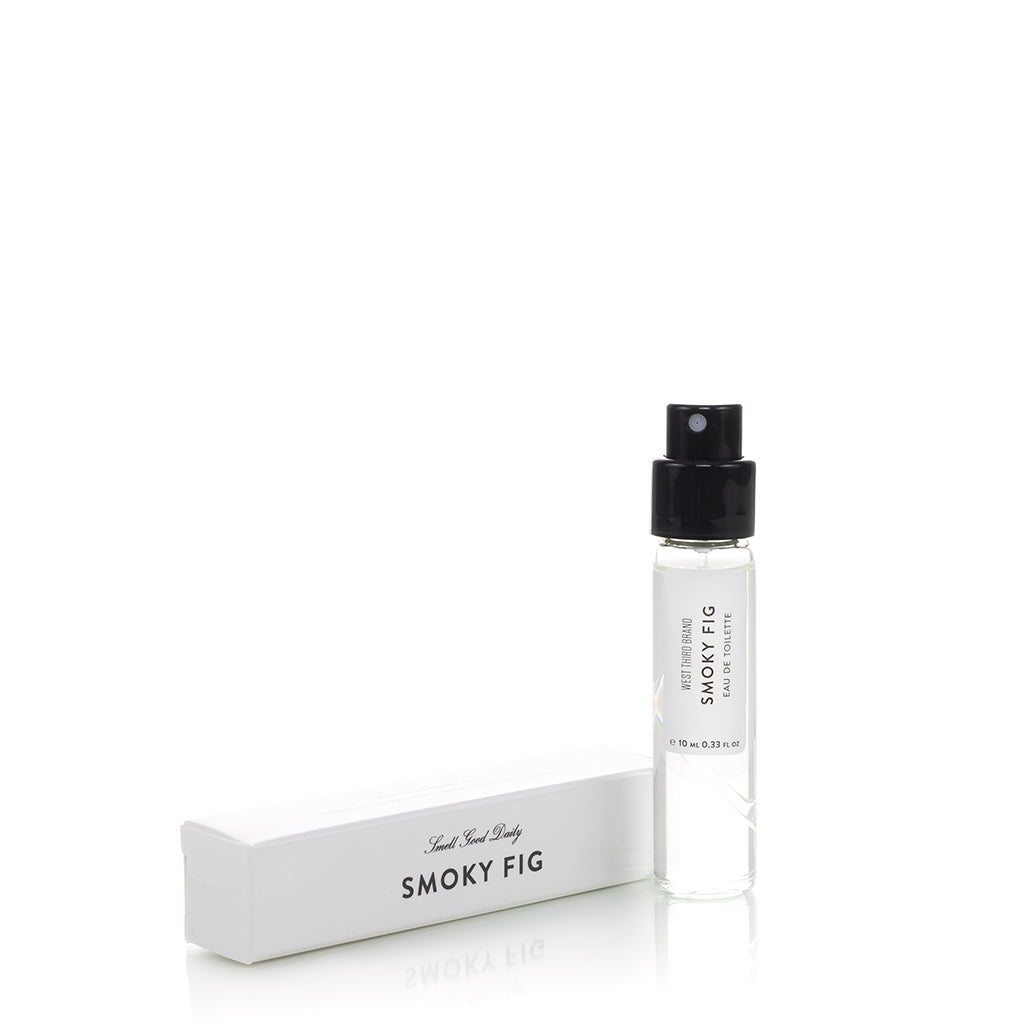 SGD | Smoky Fig 10 ml