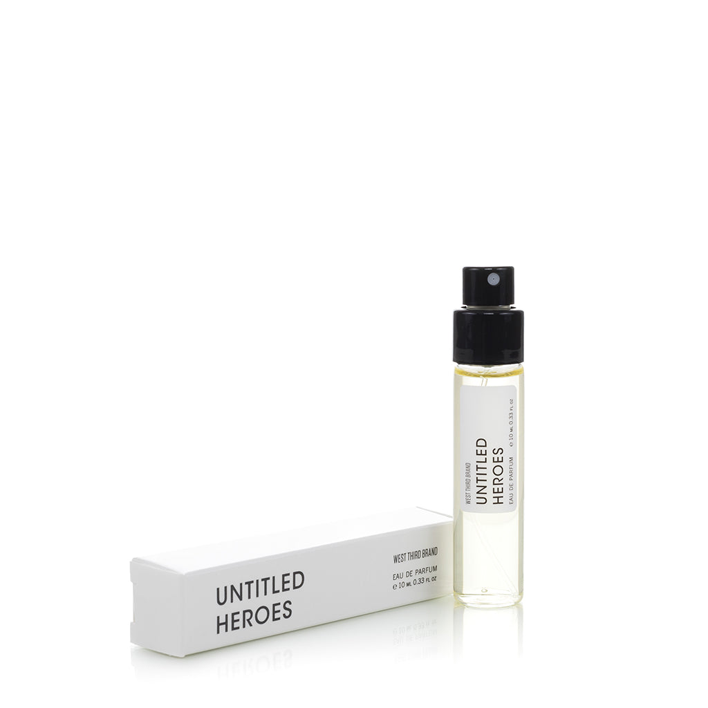 Eau de Parfum | UNTITLED HEROES 10 ml