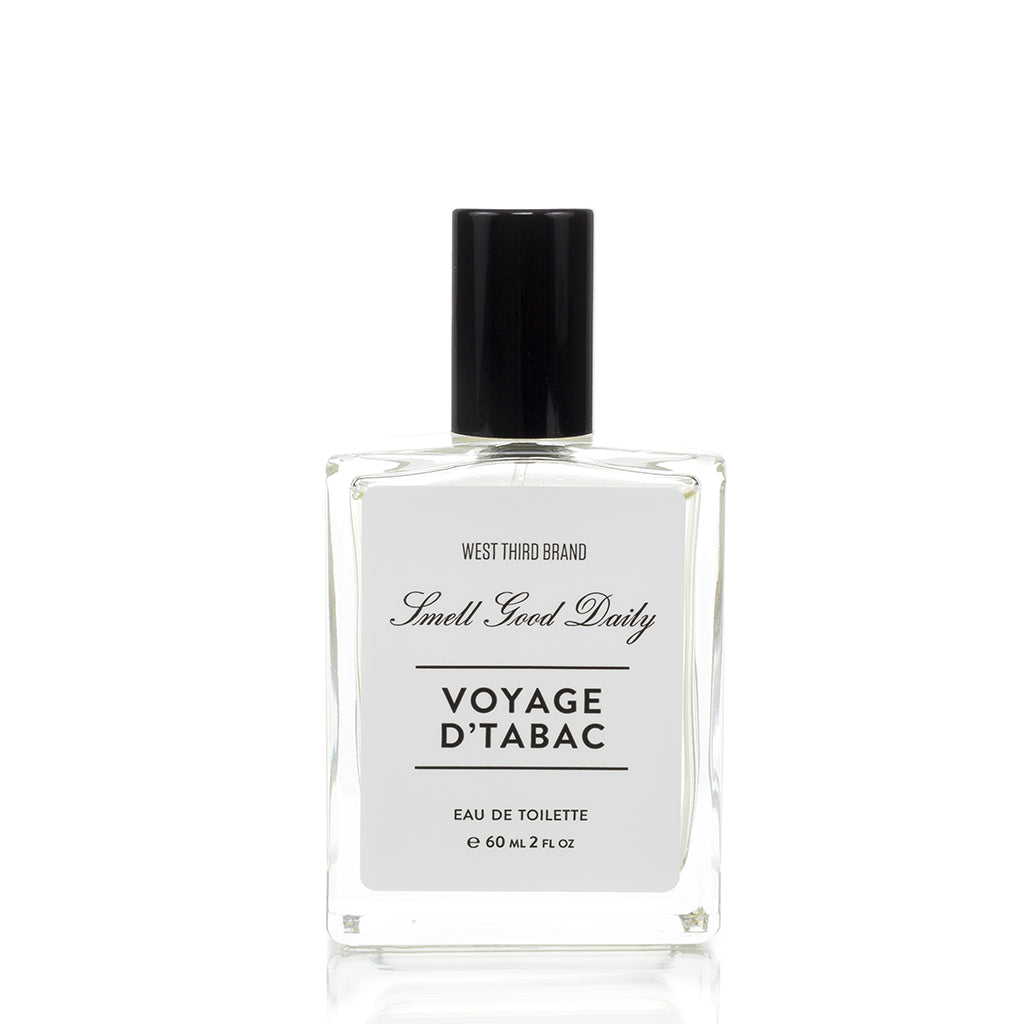 SGD | Voyage d'Tabac