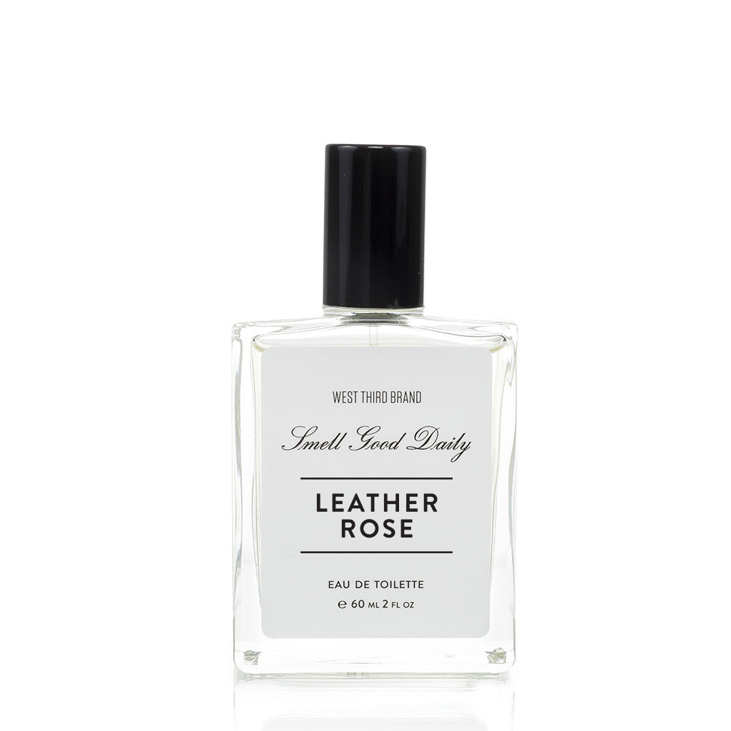 SGD | Leather Rose