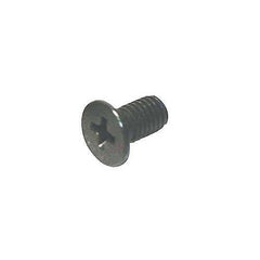 OEM Snowboard Binding Flatheaded Screw 5mm x 10mm (4 pack)