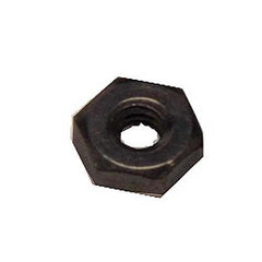 OEM Snowboard Binding M4 Nuts for M4 Screws (4 pack)