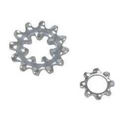 OEM Snowboard Binding Star Lock Washer (4 pack)