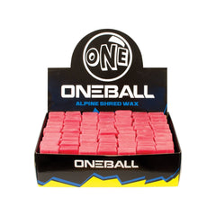 ONEBALL Lady Finger 40g Scented Wax