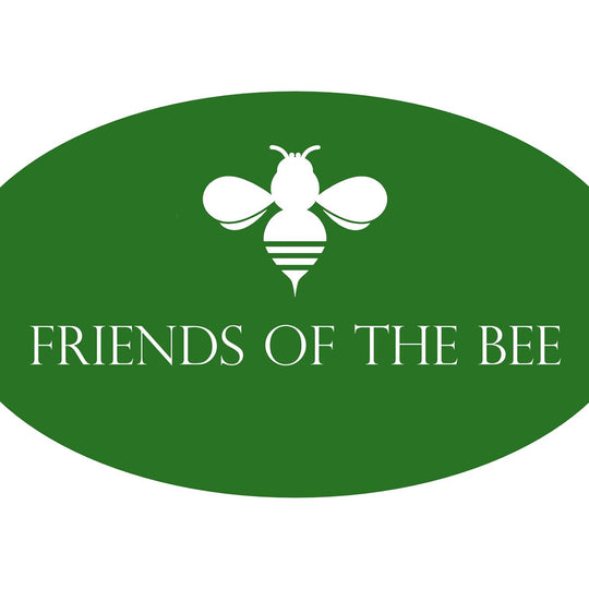 Friends of the Bee non-profit organization dedicated to save the bees.  Bee rescue, pollinator hotels and education programs to support bees.