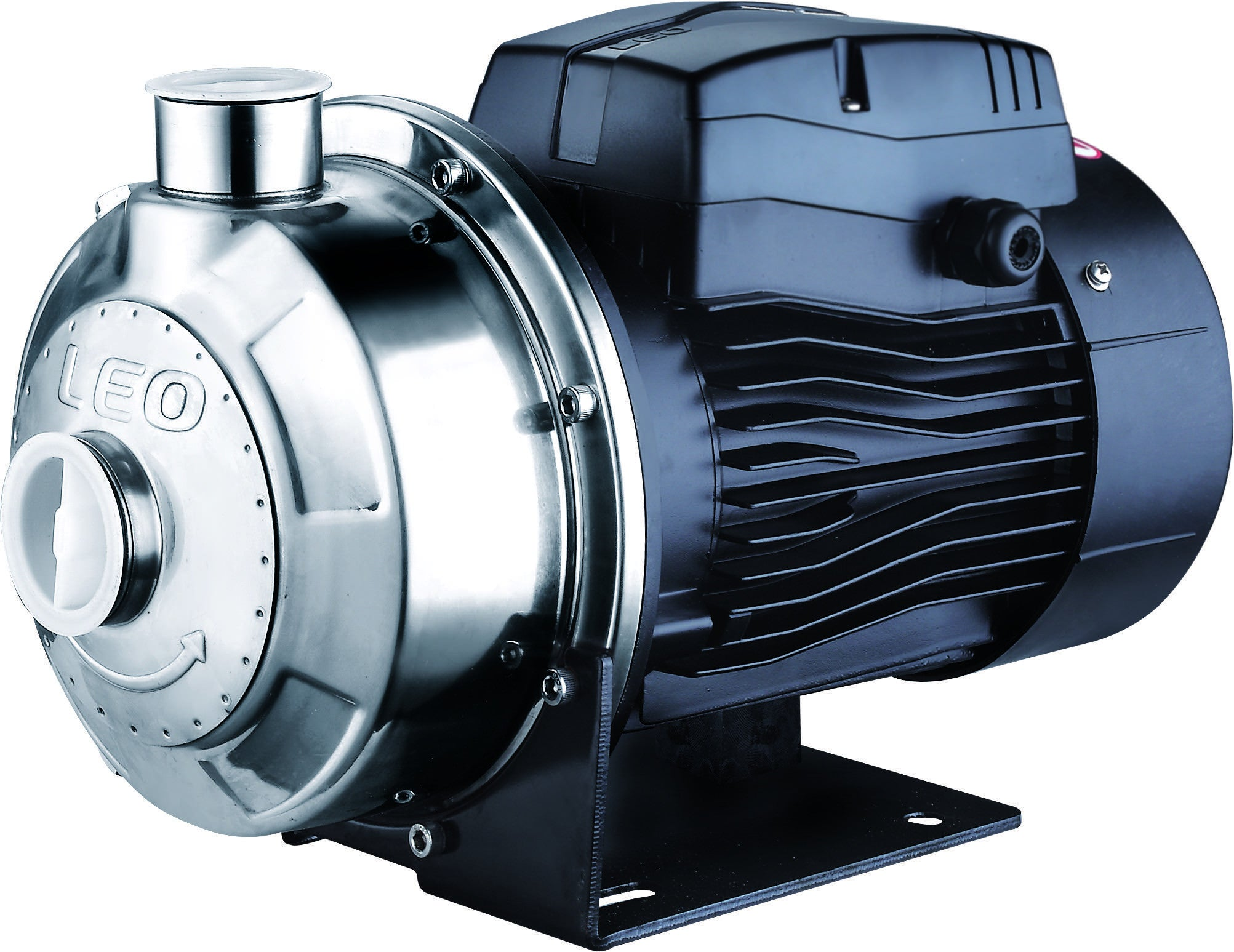 Centrifugal for Hot Water/Vat Wash - Pump & Purify