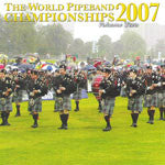 2007 World Pipe Band Championships