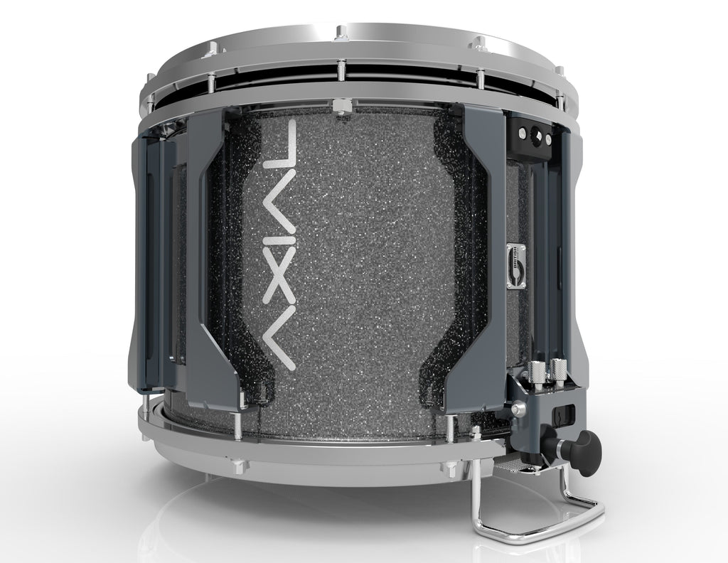 AXIAL Snare Drums