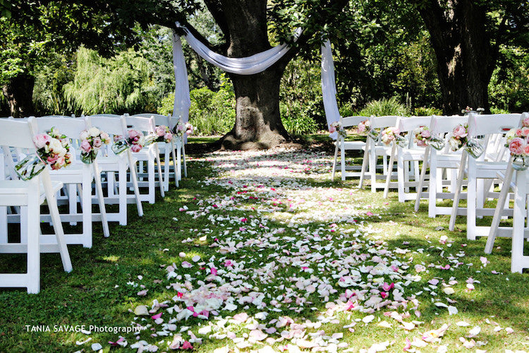 Wedding Ceremony Reception Hire
