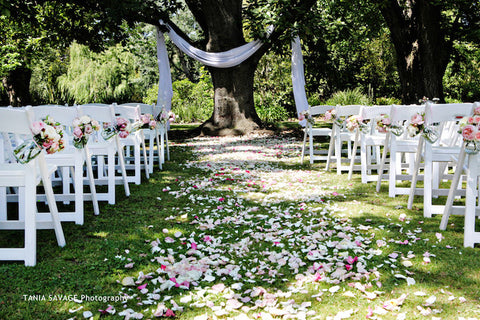 Wedding Ceremony & Reception Hire