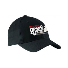 DRR Flex Fit Embroidered Hat