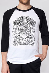 The Tattoo Raglan