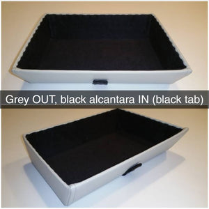 Custom premium tray - mix