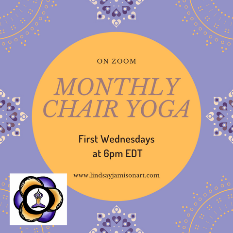https://lindsayjamisonart.com/products/monthly-chair-yoga-class