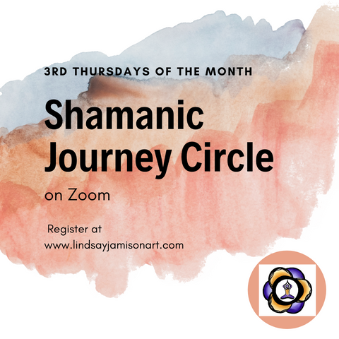 https://lindsayjamisonart.com/products/monthly-shamanic-journey-circle
