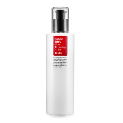 COSRX™ Natural BHA Skin Returning Emulsion