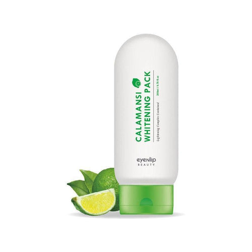 EYENLIP™ Calamansi Whitening Set [Pack+Cream]