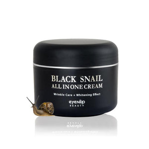EYENLIP™ Black Snail All In One Cream