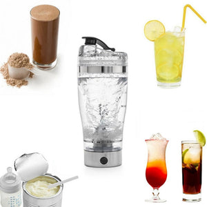 USB Rechargeable Protein Shaker