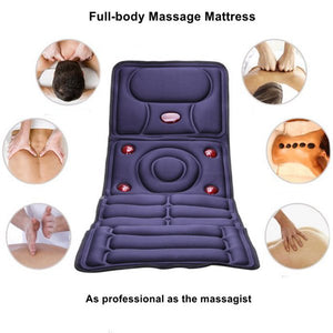 Acupressure cushion Far Infrared mattress-Acupressure Mat