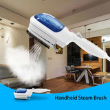 Portable Brush Steam Electric Iron