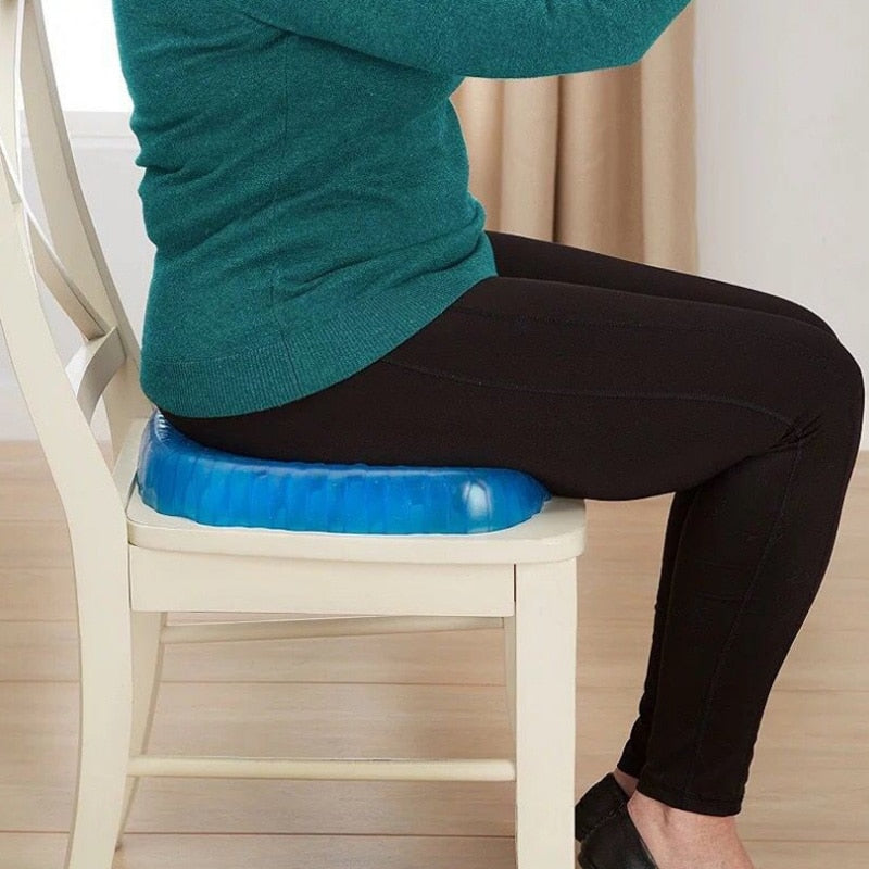 Cloud Posture Cushion Spinal Alignment Comfort Cushion
