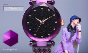New Brand Luxury Ladies Watch
