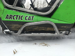 Arctic Cat Sliders