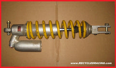 1996 Honda CR125 rear shock