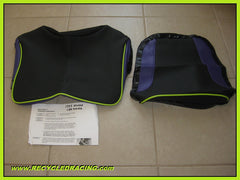 Honda CBR900RR custom seat covers