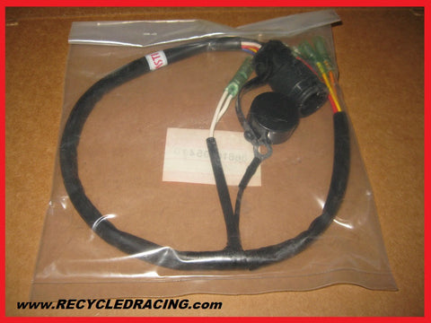 Ultranautics Wetbike engine wire harness
