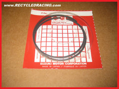 Ultranautics Wetbike 1985-91 piston rings .25 oversized